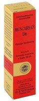 SANUM-Kehlbeck Muscarsan D 6 Tropfen (10 ml)