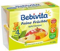 Bebivita Feine Früchte Apfel-Banane