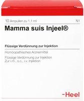 Heel Mamma Suis Injeele (10 Stk.)