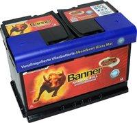 Banner Running Bull 12 V 70 Ah (57001)