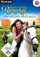 Abenteuer auf dem Reiterhof 7: Die wilden Mustangs (PC)