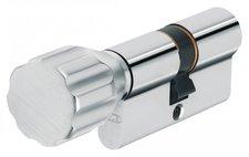 Abus K82 Knaufzylinder - Z50/K45