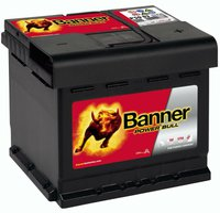 Banner Power Bull 12 V 50 Ah (P5003DT)