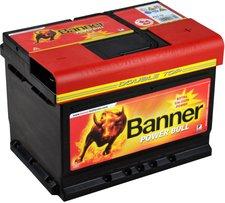 Banner Power Bull 12 V 55 Ah (P5519)