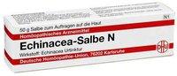 DHU Echinacea Hab Salbe N (50 g)