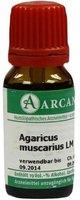 Arcana LM Agaricus XVII (10 ml)