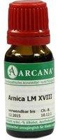 Arcana LM Arnica XVIII (10 ml)