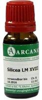 Arcana LM Silicea XVIII (10 ml)