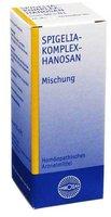 HANOSAN Spigelia Komplex Hanosan Fluessig (50 ml)