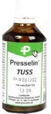 Combustin Presselin Tuss Tropfen (50 ml)