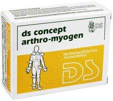 Daniel Schumacher Ds Concept Arthro Myogen Tabletten (100 Stk.)