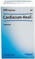 Heel Cardiacum Heel T Tabletten (100 Stk.)