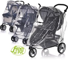 Your Baby Universal-Regenschutz XL