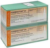 Staufen-Pharma Formisoton D 4 Ampullen (10 x 10 x 1 ml)