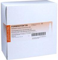 Staufen-Pharma Formisoton D 6 Ampullen (10 x 10 x 1 ml)