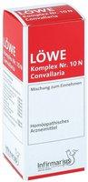 Infirmarius Loewe Komplex Nr. 10 N Convallaria Tropfen (100 ml)