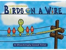 Gryphon Games Birds on a Wire