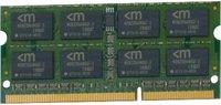 Mushkin 2GB SO-DIMM DDR3 PC3-8500 (991646) CL8