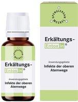 Meckel-Spenglersan Erkältungs Entoxin Tropfen (50 ml)