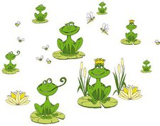 Eurographics DS-LIF1028 Frogs
