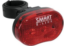 Smart Bike LED Rücklicht