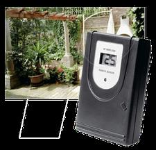 Ventus Design W044 Thermo-Hygrometer