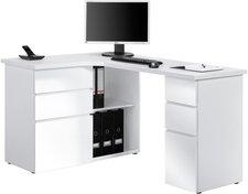 Eck computertisch glas  Maja Computertisch Preisvergleich ab 69,99 €