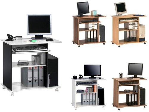 Maja Computertisch