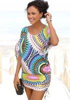 Beach Time Longshirts Damen