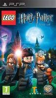 LEGO Harry Potter - Die Jahre 1-4 (PSP)