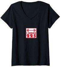 Bench T-Shirt Damen