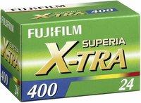 Fujifilm Superia 400 135/24
