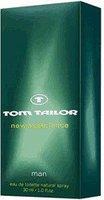 Tom Tailor New Experience Man Eau de Toilette