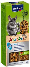 Vitakraft Kräcker Calcium (Chinchilla)