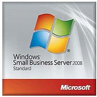 Microsoft Windows Small Business Server 2008 Standard OEM (Reseller Option-Kit) (5 User) (EN)