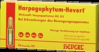 Hevert Harpagophytum Ampullen (100 Stk.)