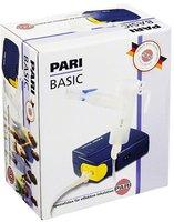 PARI Basic mit LC Plus Vernebler (PZN 6116525)