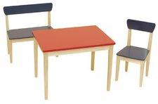 Roba Kindersitzgruppe Reto