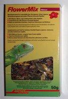 Lucky Reptile Herp Diner - Blütenmix Hibiscus 50g