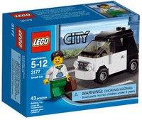 LEGO 3177 Stadtflitzer