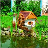 Wassermühle Jever