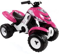 Smoby Racing Quad X Power