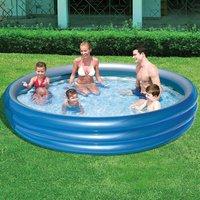Bestway Metallic Pool