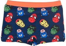 Spiderman Badehose Kinder