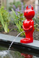 Ubbink Springbrunnen