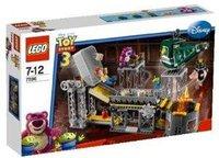 LEGO (7596) Toy Story Flucht aus der Müllpresse