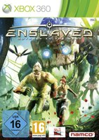 Enslaved - Odyssey to the West (Xbox 360)