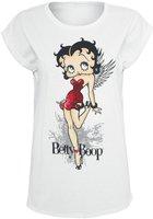 Betty Boop Kleid Mädchen