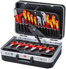 Knipex 2120 LE Werkzeugkoffer (unbestückt)