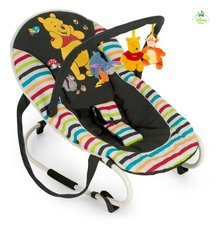 Hauck Bungee Deluxe Winnie the Pooh